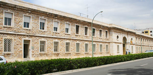 presó de tarragona