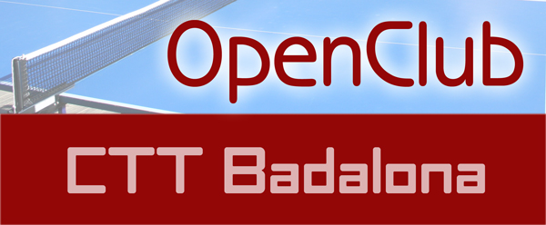 2on OpenClub CTT Badalona