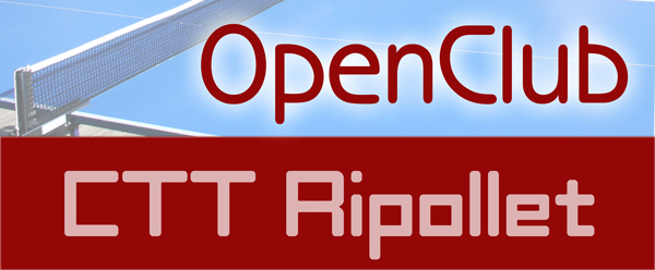 5è OpenClub al CTT Ripollet
