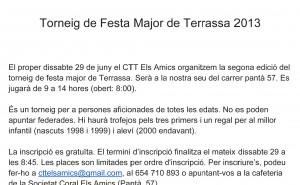 Microsoft Word - Torneig de Festa Major de Terrassa 2013
