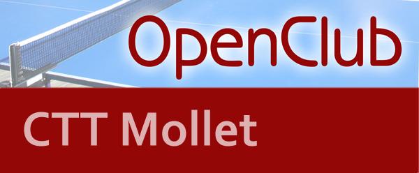 5è OpenClub CTT Mollet 2002