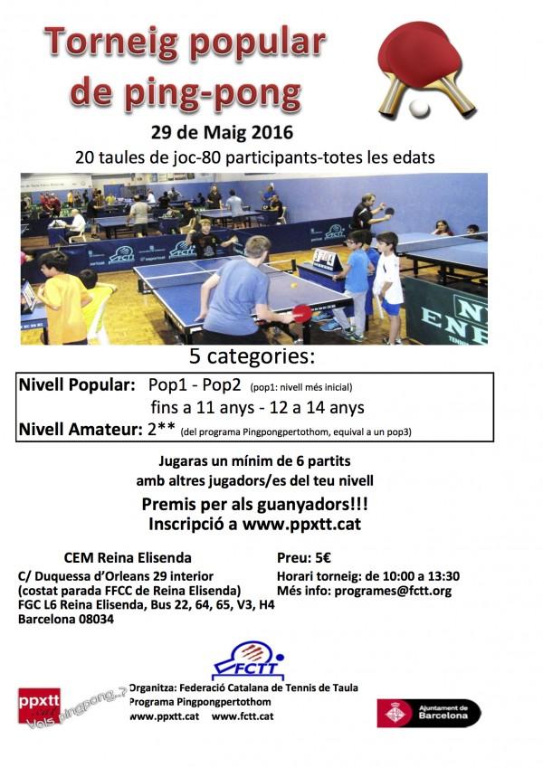 torneig dia 29 de maig a4x1