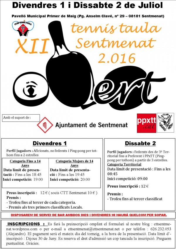 XII OBERT A4
