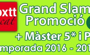 3GrandSlam Perm+Master5iPRO