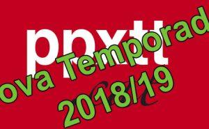 Nova Temporada 2018-19