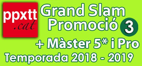 3GrandSlam+Master5iPRO
