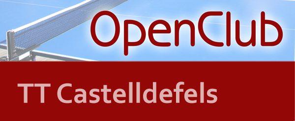 4t OpenClub TT Castelldefels
