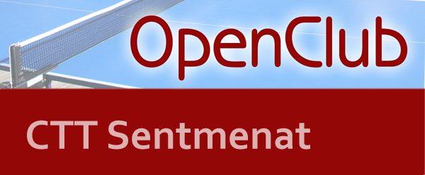 4t OpenClub CTT Sentmenat