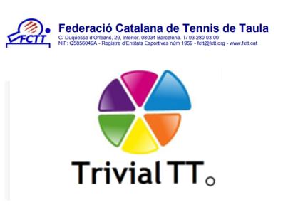 Logo TrivialTT